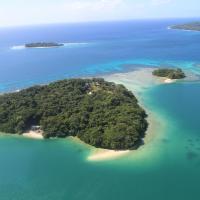 Fotografie hotelů: Malvanua Island Beach House, Luganville