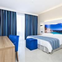 Superior Double Room without Balcony