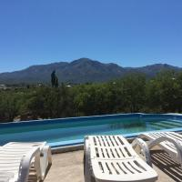 Zdjęcia hotelu: Country House Trabun Curev, Capilla del Monte