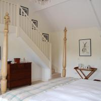 Superior Double Room with Four Poster Bed