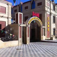 Hotel Pictures: Shane Hotel Quba, Quba