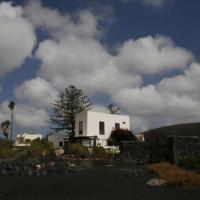 Hotel Pictures: Fursionalaya, La Vegueta