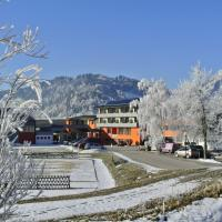 Hotel Pictures: Club Sportunion Niederöblarn, Niederöblarn