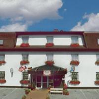 Hotel Pictures: Hotel Pelikan, Mariánské Lázně