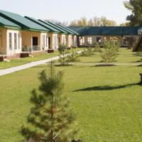 Hotellbilder: Green Land, Aqtöbe