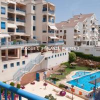 Hotel Pictures: Alojamiento en Santa Pola, Santa Pola