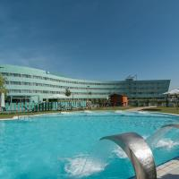 Hotel Pictures: BAH Barcelona Airport Hotel, El Prat de Llobregat