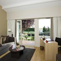 Duplex Suite (Spa Offer)