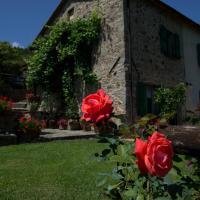 Hotellbilder: Le Panche, Piteglio