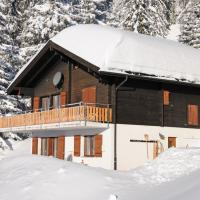 Hotel Pictures: Chalet Favorite, Riederalp