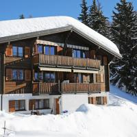 Two-Bedroom Chalet (3 Adults)