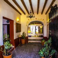 ホテル写真: パラドール サン アグスティン, オアハカ・デ・フアレス