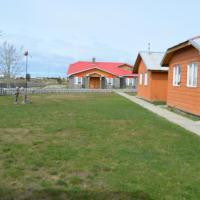 Hotel Pictures: Cabañas Capitan Guillermo, Punta Arenas