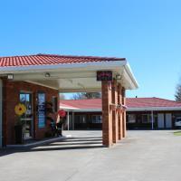 Hotel Pictures: Glen Haven Motor Inn, Glen Innes