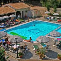 Hotellbilder: Elli Marina Studios and Apartments, Benitses