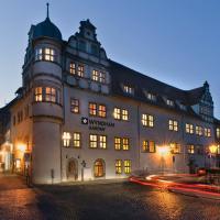Hotelbilleder: Wyndham Garden Quedlinburg Stadtschloss, Quedlinburg