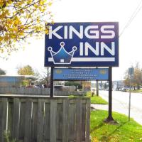 Hotel Pictures: Kings Inn Midland, Midland