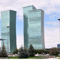 Hotellbilder: Apartments ApartInn Astana, Astana