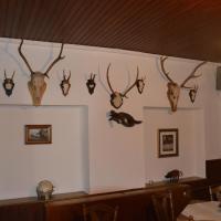 Hotel Pictures: Hotel zum Ritter, Staufenberg