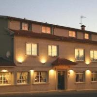 Hotel Pictures: Hotel O Pino, O Pino