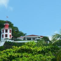 Hotellbilder: The Lighthouse Ocotal, Coco