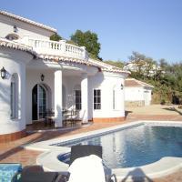 Hotel Pictures: Villa El Ancla, Sayalonga