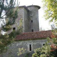 Hotel Pictures: La Tour d'Avance, Fargues-sur-Ourbise