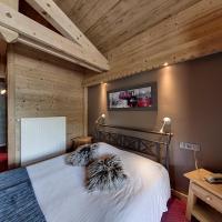 Savoyarde Double Room (2 Adults)