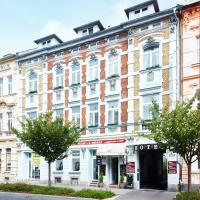 Hotel Pictures: Hotel Clochard, Chomutov
