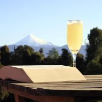 Hotel Pictures: Lodge El Taique, Puyehue