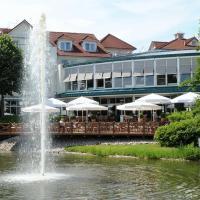 Hotel Pictures: Gerry Weber Sportpark Hotel, Halle Westfalen