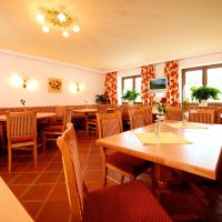 Hotel Pictures: Pension Mozart, Wagrain