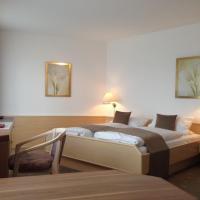 Hotel Pictures: Garni-Hotel Sepp, Marktoberdorf