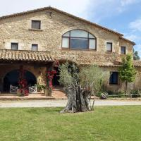 Hotel Pictures: Can Gat Vell, Llampaies