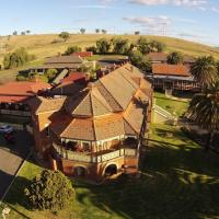 Hotel Pictures: Hermitage Hill Country Retreat, Wellington