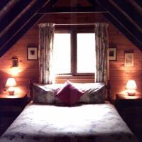 One-Bedroom Cottage - Gumnut