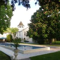 Hotel Pictures: Domaine de Valmont, Barsac
