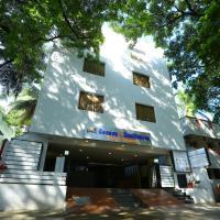ホテル写真: Season 4 Residences - Thiruvanmiyur, チェンナイ