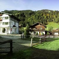 Zdjęcia hotelu: Hotel Garni Keil, Kleinarl