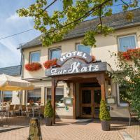 Hotel Pictures: Hotel zur Katz, Halsenbach
