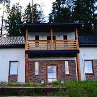 Viesu nams Raibais Asaris