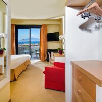King Guestroom Sea View