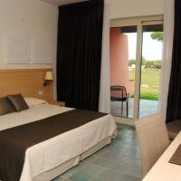 Double Room Partial Sea View