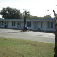 Zdjęcia hotelu: Royal Inn Motel, Perry