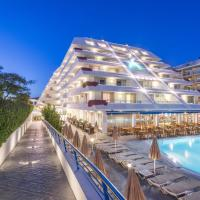 Hotel Pictures: Hotel Montemar Maritim, Santa Susanna