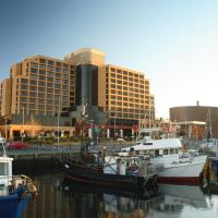 Hotel Pictures: Hotel Grand Chancellor Hobart, Hobart