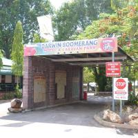 Hotelbilder: Darwin Boomerang Motel and Caravan Park, Darwin