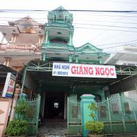 Giang Ngoc Hostel