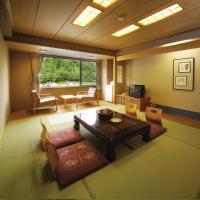 Japanese-Style Room -Smoking