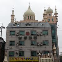 Samsung Motel